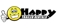 happy trailer storage logo