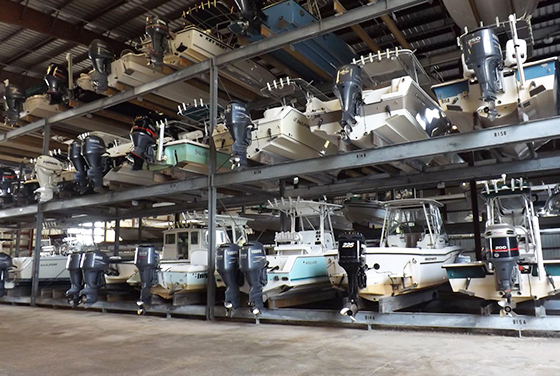 boat storage fort lauderdale riverfront marina